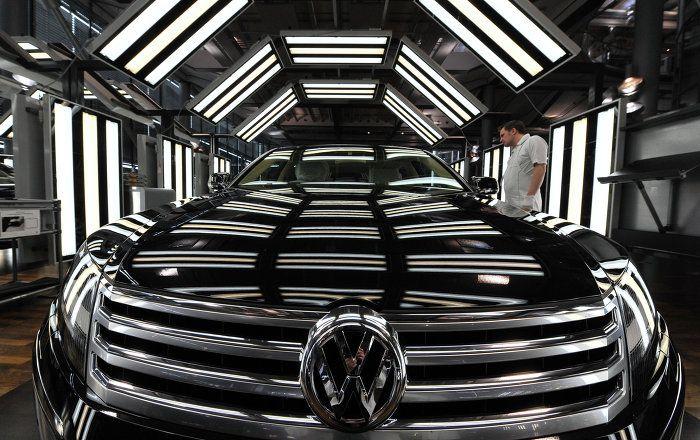 Russland ist bereit, Volkswagen bei der Geschäftsentwicklung auf dem russischen Markt zu unterstützen, wie der russische Präsident Wladimir Putin bei einem Treffen mit Matthias Müller, dem Vorstandsvorsitzenden der Volkswagen AG, sagte.
