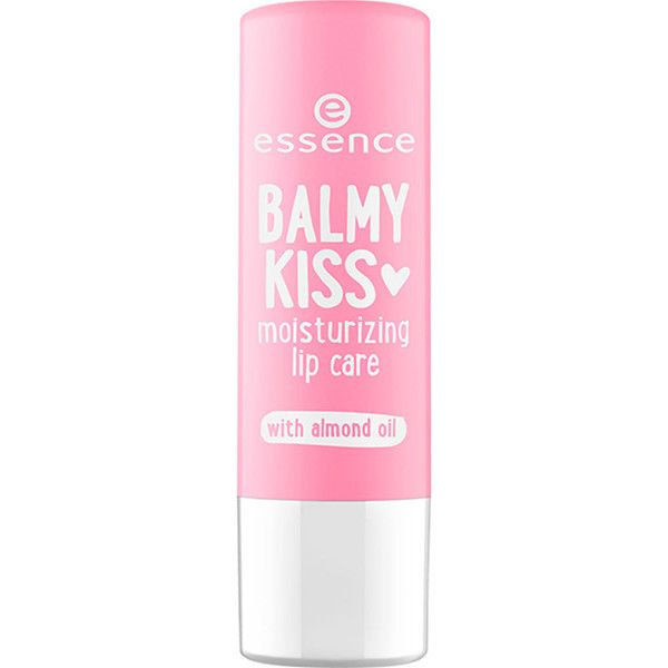 Ess Balmy Kiss Moisturising Lip Care 02 ($1.62) ❤ liked on Polyvore featuring beauty products and beauty