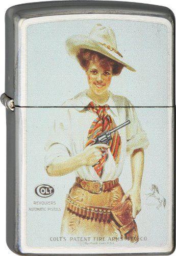 American Cowgirl Colt Frontier Revolver (