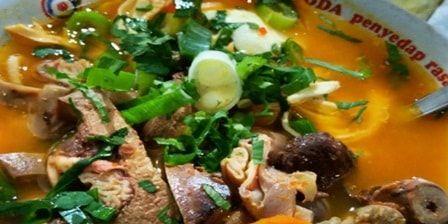 9 Wisata Kuliner Jogja Untuk Kamu Penggila Pedas dan Makanan Berbumbu Gurih