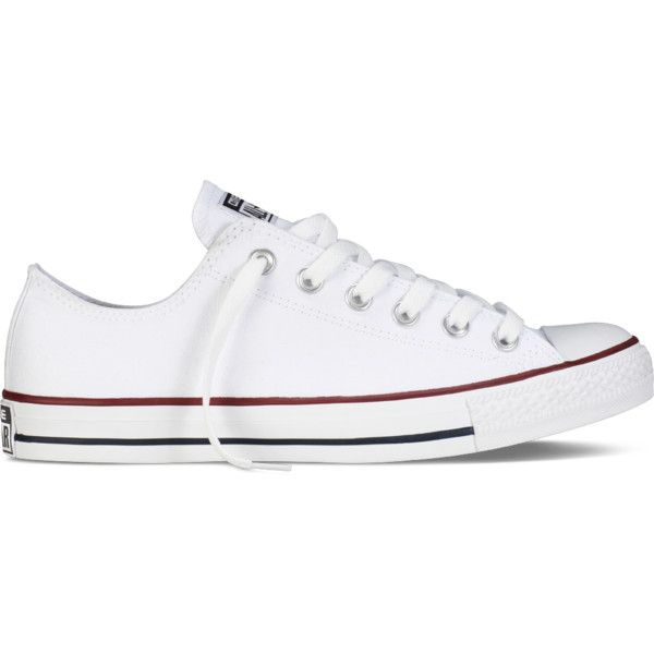 Chuck Taylor Classic Colors optical white size please :)