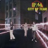 City of Fear [CD]