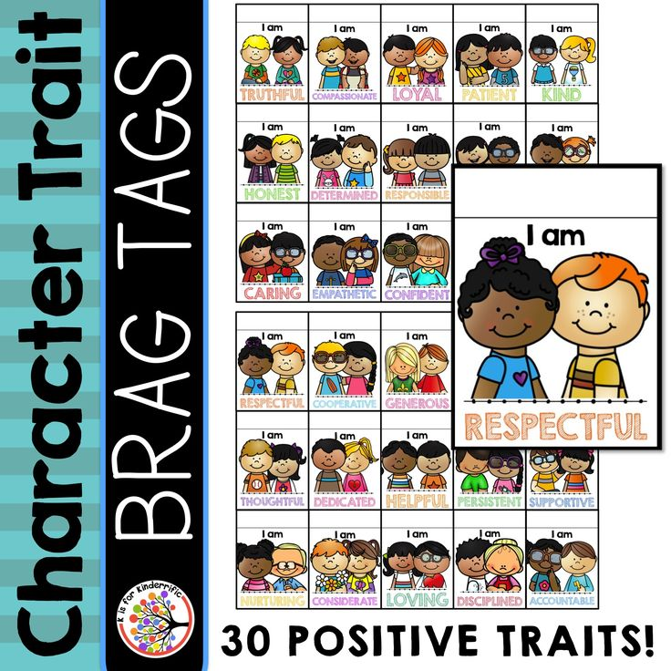 The 25+ best Positive character traits ideas on Pinterest Good - positive character traits