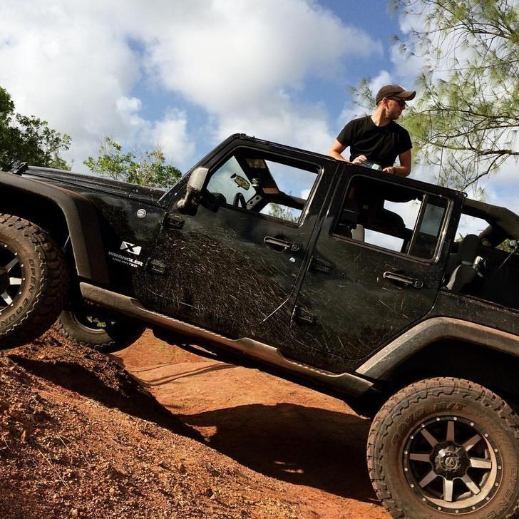 Beep Beep I M A Jeep Jeep Monster Trucks Funny Jokes