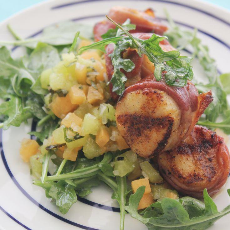 Summer Herbed Grilled Shrimp Recipe: 46 Best Grilled Seafood Images On Pinterest