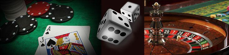 Blackjack ve Rulet Oyunlarının Tanımı ve Açıklaması