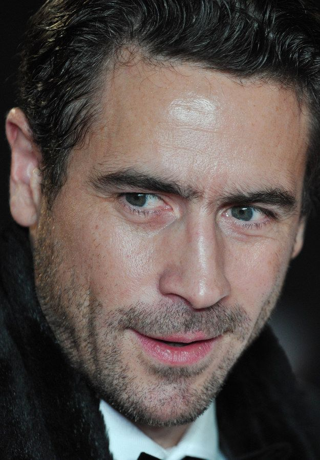 And Ola Rapace, whose charisma and green eyes will make you book a flight to Stockholm ASAP. | 18 Swedish Men Who Are So Breathtaking You Actually Won't Be Able To Breathe