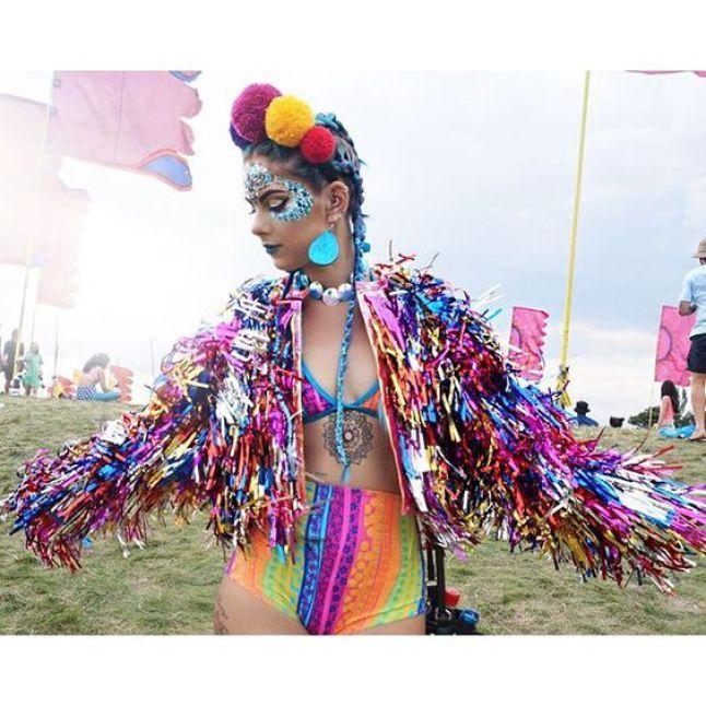 Ideias de fantasias para o Carnaval | Eu, Capitu