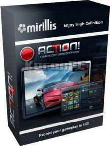 Mirillis Action free download is the best game recording software which provides you all need for record and stream game-play. It offers you all the features required for line streaming and recording. Mirillis Action patch notes is the fantastic screen recording tool offers you to capture ... http://fullpcsoftware.com/mirillis-action/