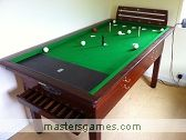 Reconditioned / refurbished / Bar Billiards Tables