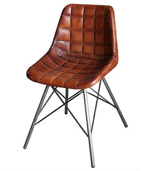 Vintage industriële ijzeren stoel, ijzer industriële lederen stoelen, giron ijzer& lederen eetkamerstoel-afbeelding-andere antieke meubels-product-ID:50019094008-dutch.alibaba.com