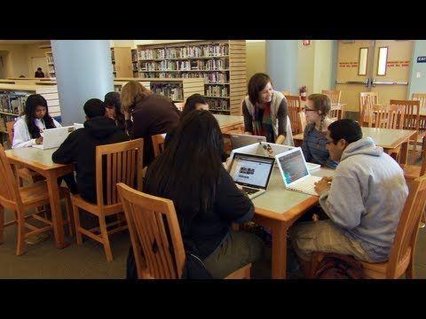 Google maakt site om leerkrachten te helpen hun leerlingen te leren zoeken: Google Search Education (video)
