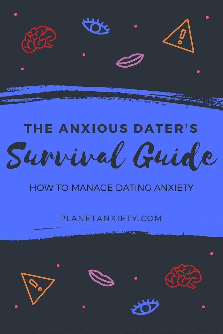 overcoming dating anxiety