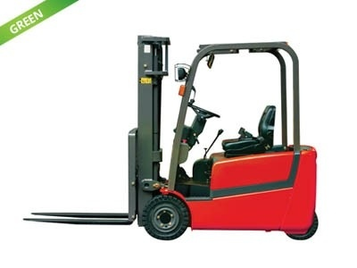 1.3 Tonne Electric Forklift For Sale | ManHand