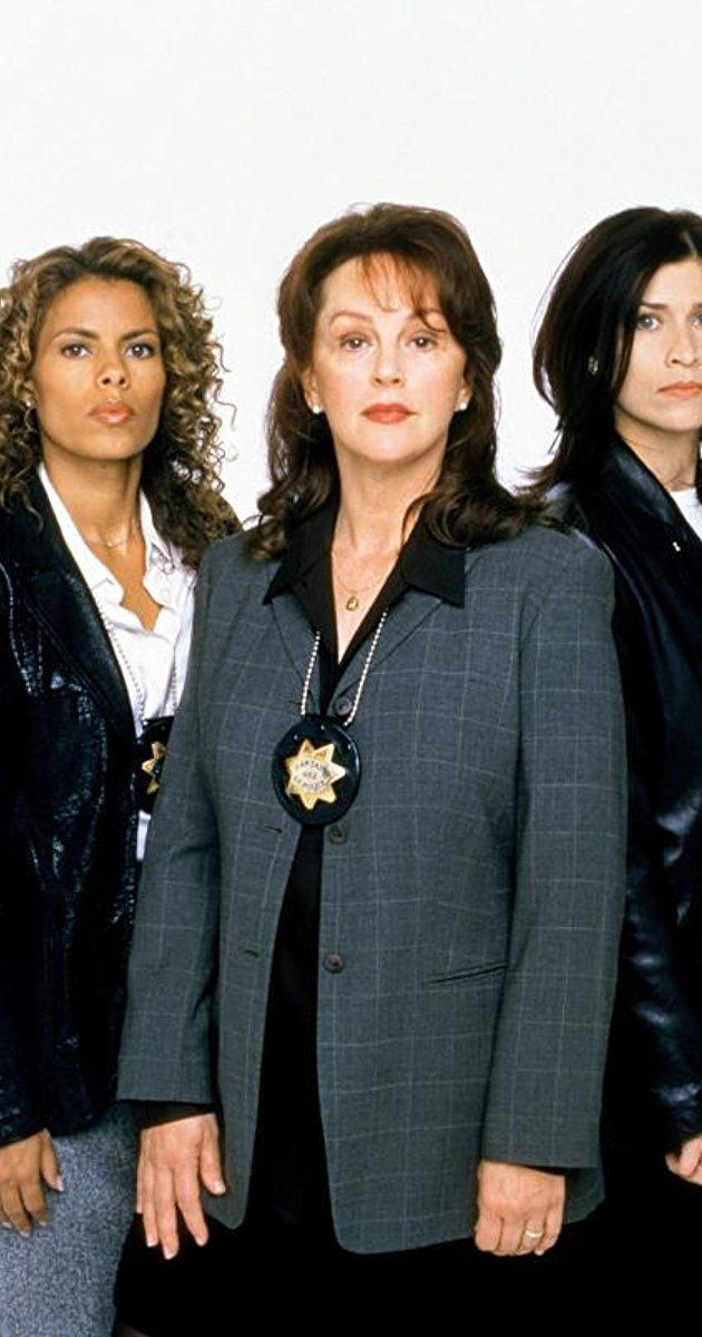 Nancy McKeon. Five female cops in San Francisco struggle with their personal and professional lives.