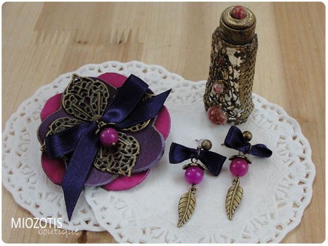 Handmade – Miozotis Boutique   21art
