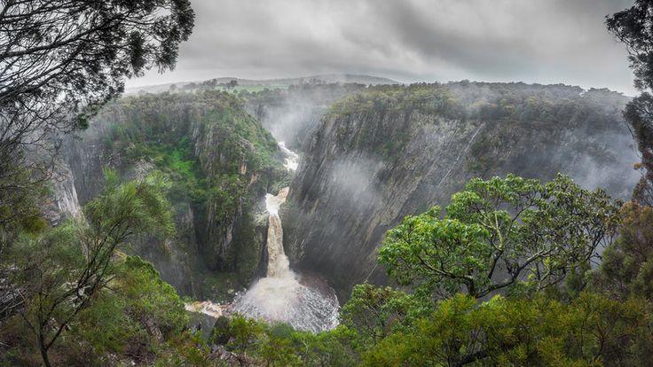 Oxley Wild River National Park, Australia