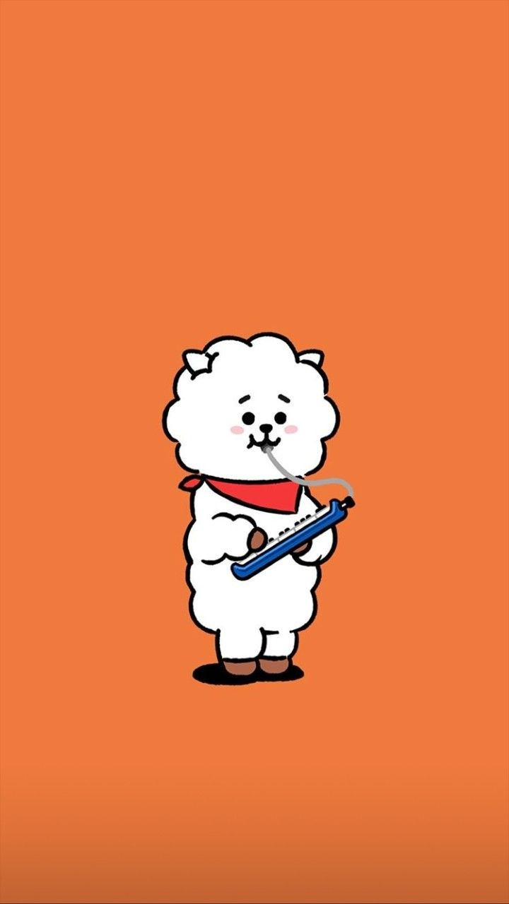 Pin by Rawnq Mohammed 💜 on bt21 wallpaper in 2020 | Cute ...