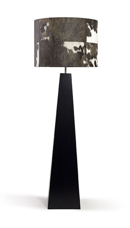 Quad Maxi Floor Lamp