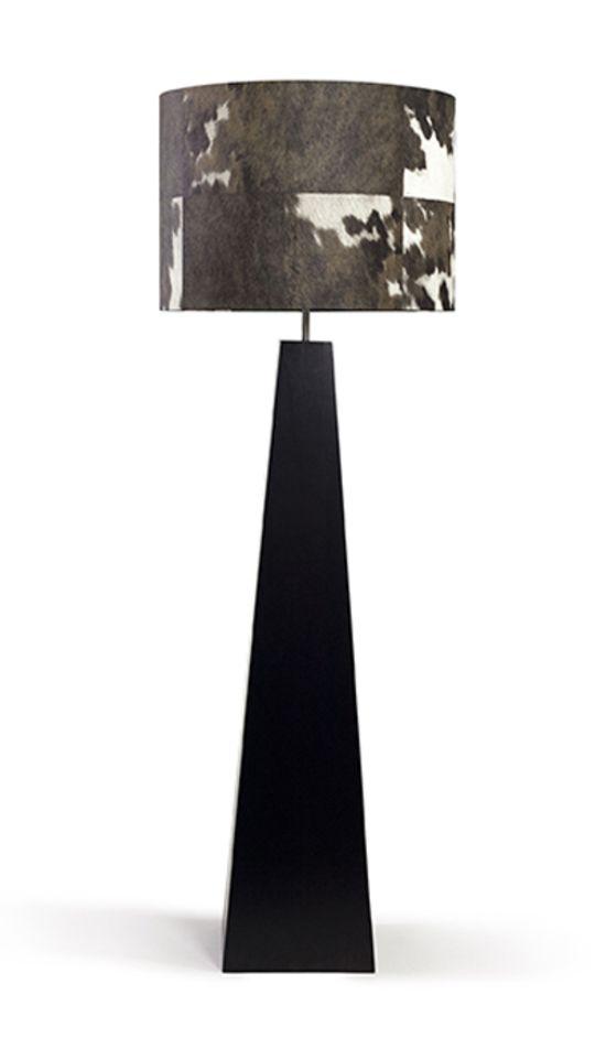 Quad Maxi Floor Lamp
