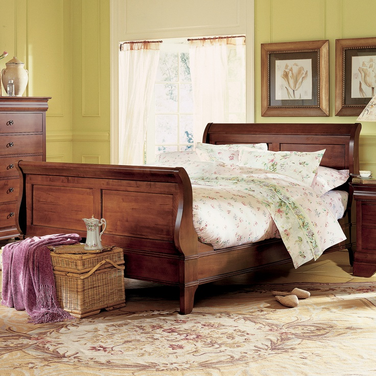 130 Best Images About Sleigh Beds On Pinterest Master Bedrooms Bedroom Sets And Furniture