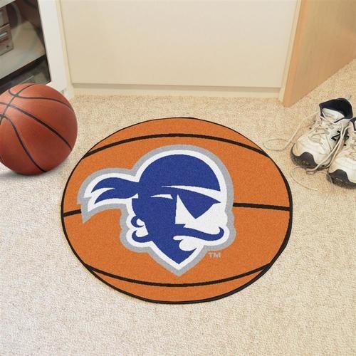 Seton Hall University Basketball Floor Rug Mat