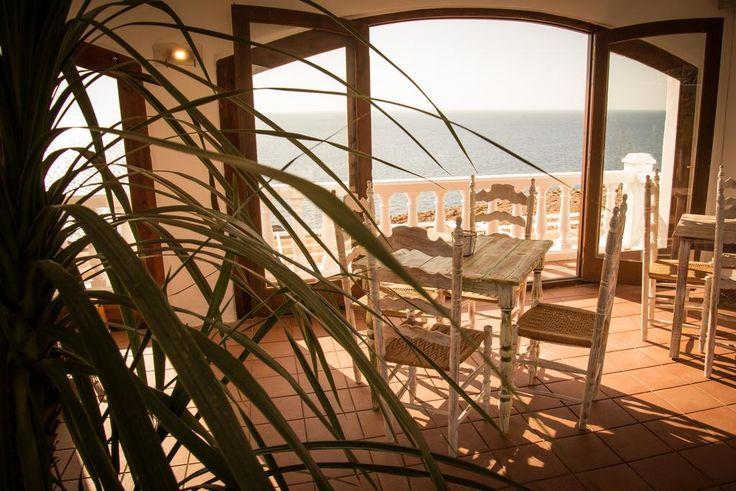 Hostal o pensión Hostal La Torre Ibiza Cap Negret (España San Antonio) - Booking.com