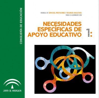 Disponibilizam-se11guias realizados pelaConselhariade Educação da Junta da Andaluzia, pensados especialmente para docentes que trabalhamcom alunos de ACNEAE (alunos com necessidades específic...