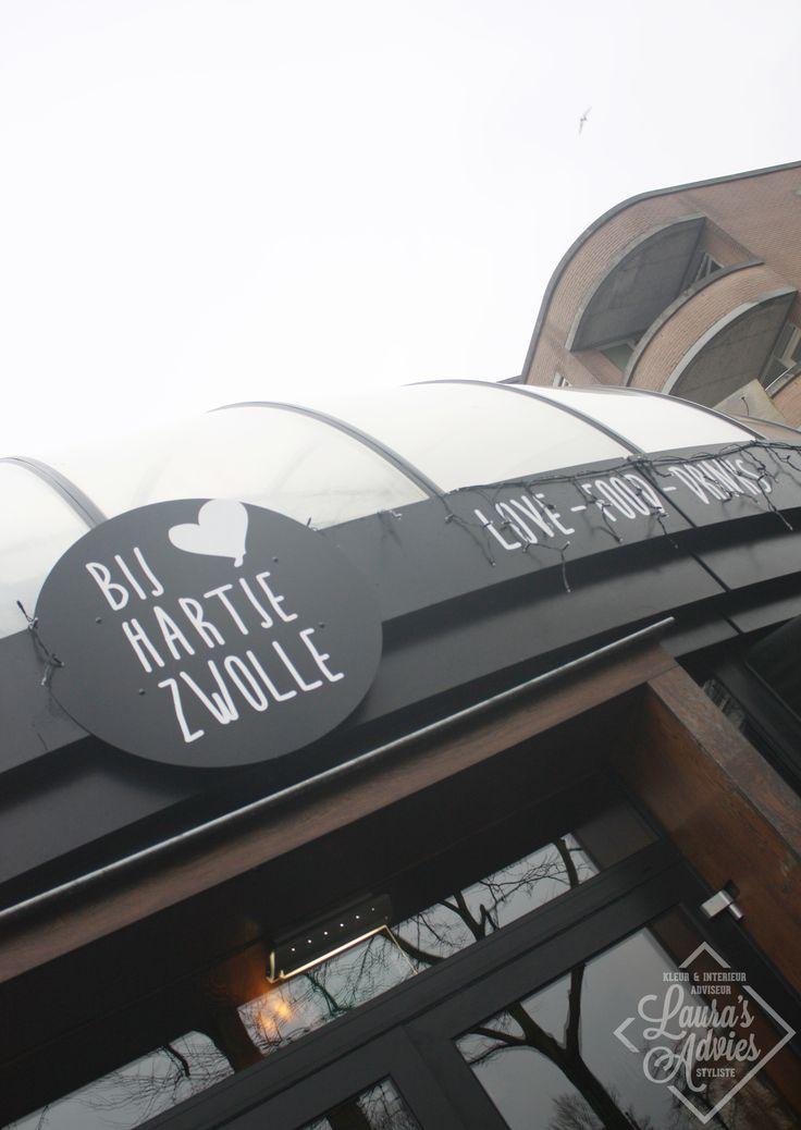 Interieuradvies Bij Hartje Zwolle