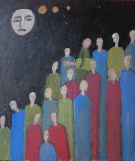Funeral lunatiko  By kiriakos klimatsakis