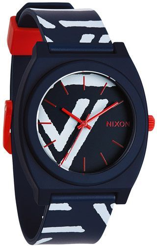 Nixon Time Teller The Time Teller P A119 684 #Klepsoo #Watches #Nixon #Carnival #CarnivalTime