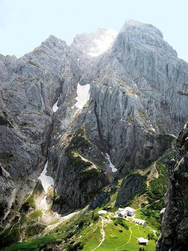 Kaiserkrone (c) Bild: Tourismusverband Wilder Kaiser