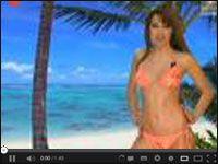 Zabawny pomysł na prowadzenie konkursu telewizyjnego Audiotele http://www.smiesznefilmy.net/teleaudio-dziewczyna-w-bikini-vs-gdzie-sa-pieniadze #tv #audiotele #konkurs