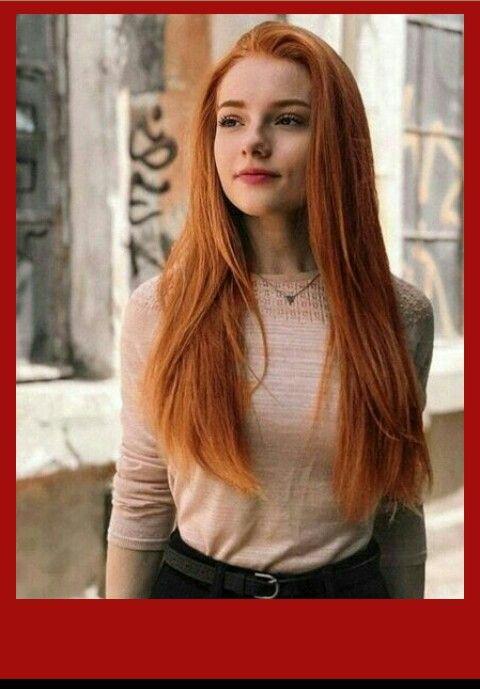 Les Rousses 🌹 [LES ROUSSES] en 2019 Cheveux roux