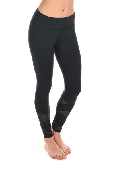 Siren Legging --> Now available at myyogacloset.com