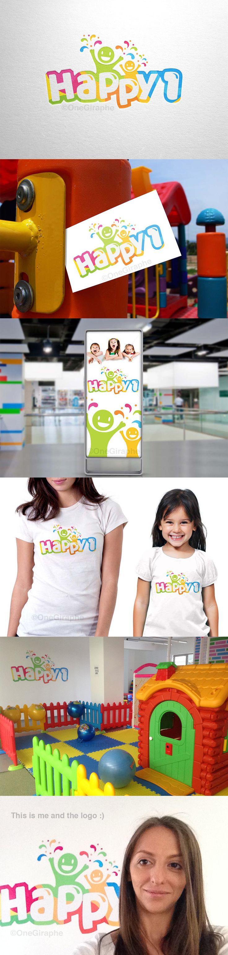#logo #logodesign #playground #brandidentity #children #kids #play #playing #happy #graphic #graphicdesign #needlogo #designer #locdejoaca #timisoara