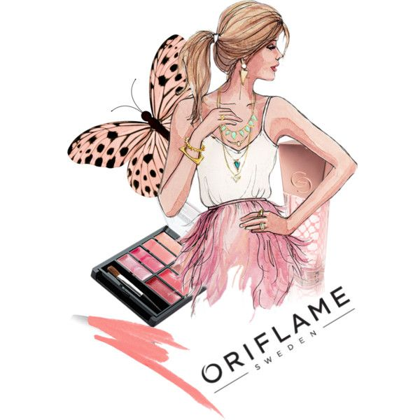 """Giordani Gold Incontro by Oriflame"" by consultantori on Polyvore"