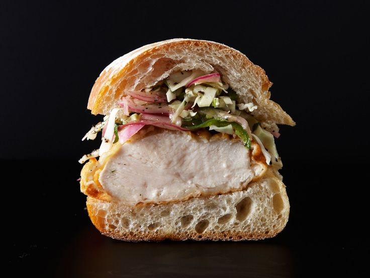 Our 50 Best Sandwiches