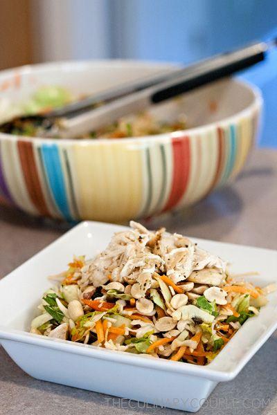 thai-chicken-salad: Chicken Salad