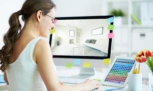 Groupon - Online Interior Design Course for £29 (95% Off) in [missing {{location}} value]. Groupon deal price: £29