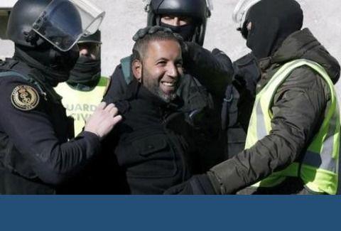 El trabajo policial para detener la ofensiva yihadista contra España y otras noticias destacadas de hoy 22 de noviembre