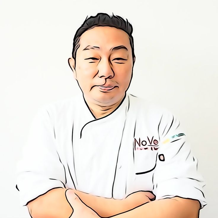 SUSHI TUTORIALS: Hiroyuki Terada - Diaries of a Master Sushi Chef  - YouTube