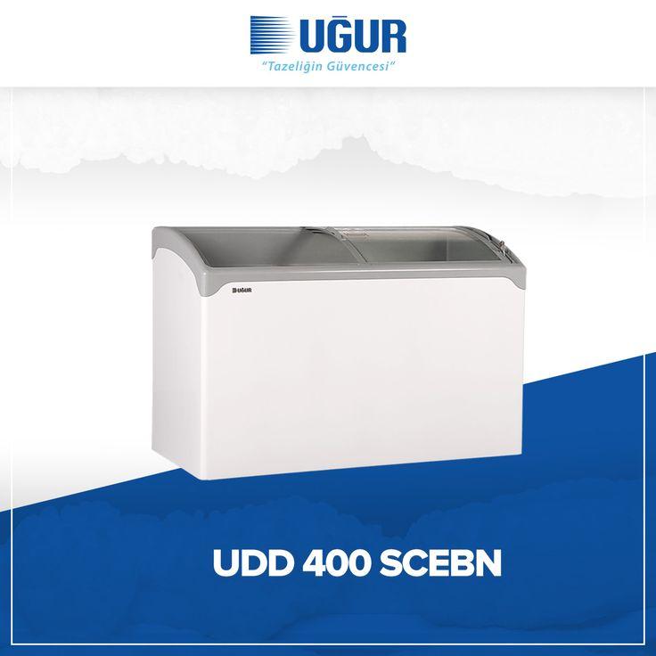 UDD 400 SCEBN birçok özelliğe sahip. Bunlar; 5 farklı model seçeneği, dondurma ve dondurulmuş ürünler için ideal soğutma ve mükemmel sunum imkanı, dijital veya serigrafi marka uygulama seçeneği, hareket serbestliği sağlayan güçlü tekerlekler, dijital veya serigrafi marka uygulama seçeneği ve plastik çerçevelerde 100 adet üstü siparişlerde istenilen renk seçeneği. #uğur #uğursoğutma