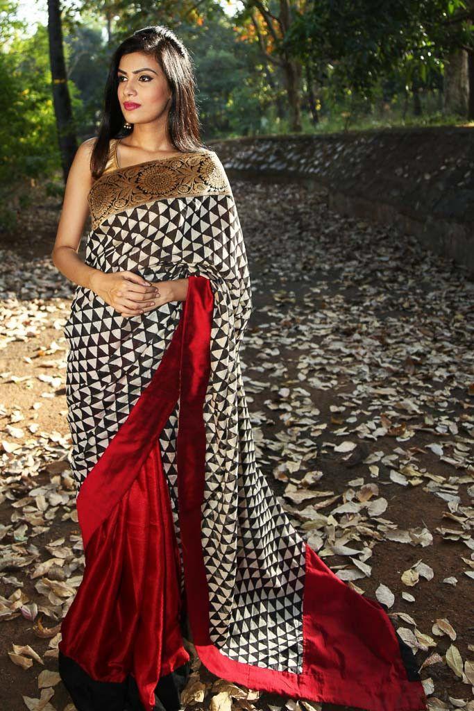 #Designer #Saree