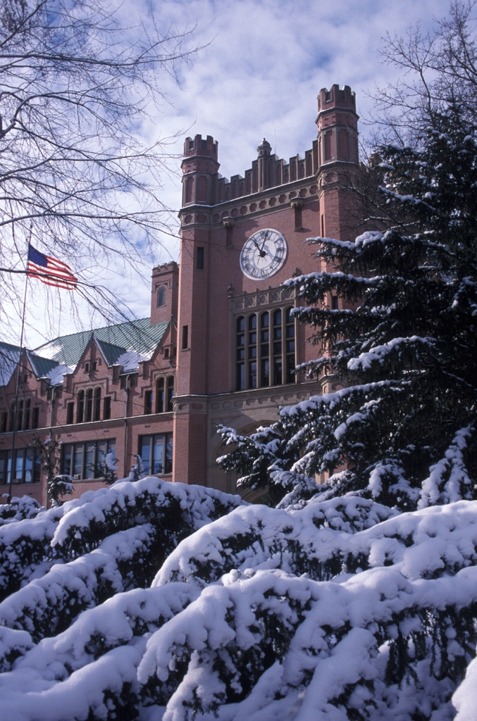 Learn About The University Of Idaho And What It Takes To Get In | Idaho And  College Admission.