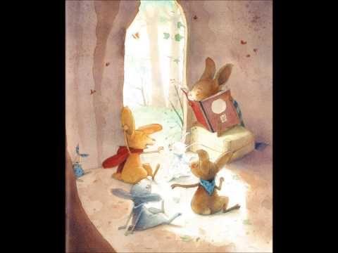 *▶ Prentenboek: Paultje De Liefste Mama digitaal prentenboek - YouTube
