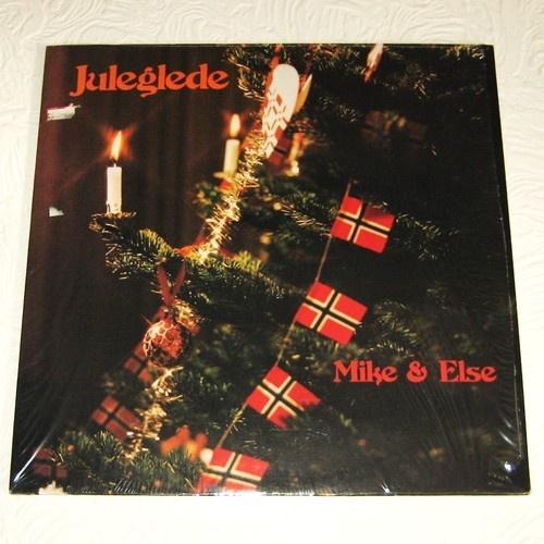 MIKE & ELSE ~ Juleglede - Christmas Joy ~ Norwegian