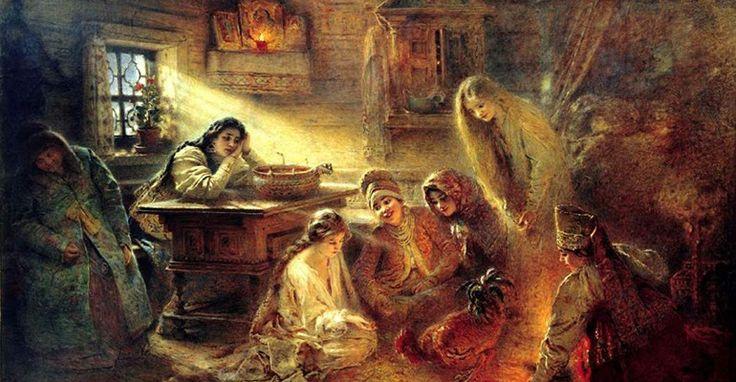 Jak Boże Narodzenie zostało ukradzione od pogan | Wiedzoholik