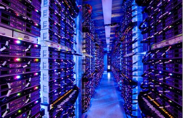 Big Data, qué es y qué oportunidades trae consigo server