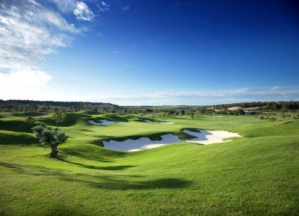 Las Colinas Golf & Country Club - Spain - Comunidad Valenciana - Costa Blanca - Alicante - Orihuela | GOLFBOO.com